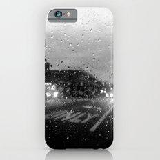 Rain in Ridgewood Slim Case iPhone 6s