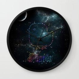 Constellation Piopio Wall Clock