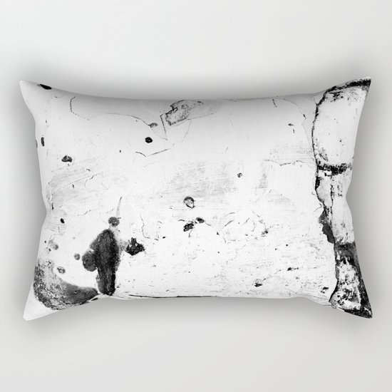 Hope in the Distance Rectangular Pillow