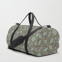 MATRIX FLORAL Duffle Bag