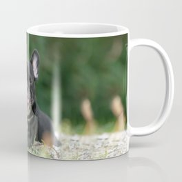 Timmy - French Bulldog Coffee Mug
