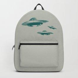 Disco Volante Backpack