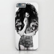 Lion #1 iPhone 6s Slim Case