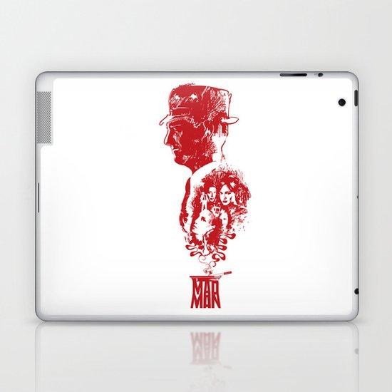 MADMAN Laptop & iPad Skin