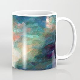 Fluster Coffee Mug