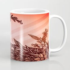 Leaving again Mug