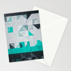 crysopryse lyne Stationery Cards