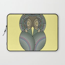 Hoots the Owl Laptop Sleeve