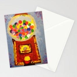 Sugar Rush Stationery Cards