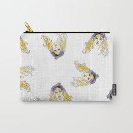 La Girl II Carry-All Pouch