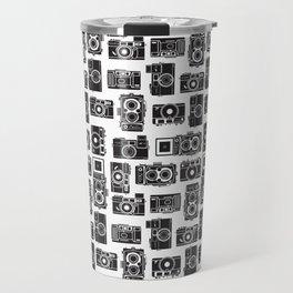Yashica bundle Camera Travel Mug