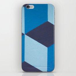 Tiles 3d iPhone Skin