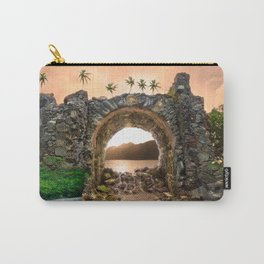 Never Never Land, St John 2010 Carry-All Pouch