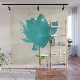 Blue Violet (mate) Wall Mural
