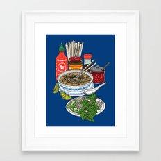 Pho-tastic! Framed Art Print