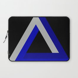 Impossible Triangle Laptop Sleeve