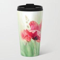 So terribly beautiful... Travel Mug
