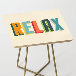 Relax Side Table
