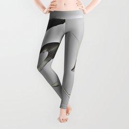 Broken/Glass Leggings
