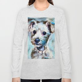 Schnoodle 3 Long Sleeve T-shirt