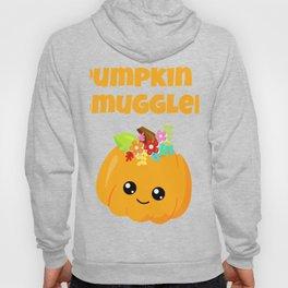 Pumpkin Smuggler Hoody