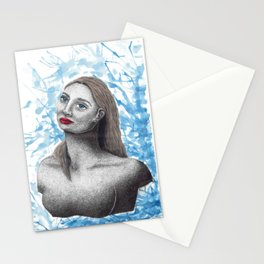 Muse Stationery Cards