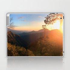 Kings Canyon Sunset Laptop & iPad Skin
