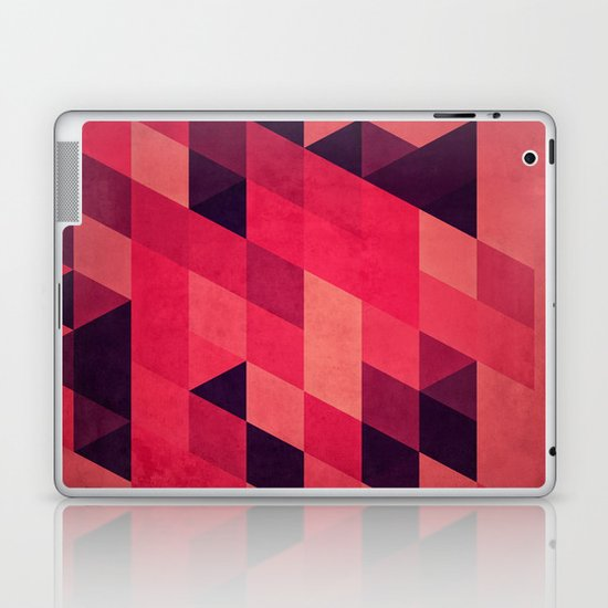 pynk Laptop & iPad Skin