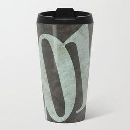 Two Thousand Sixteen Travel Mug