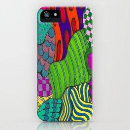 Fun & Funky iPhone Case
