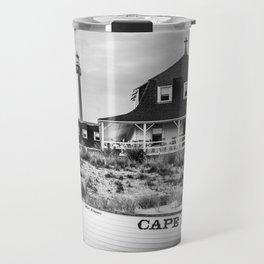Cape May Point Travel Mug