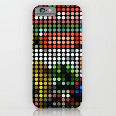 Comic III iPhone 6s Slim Case