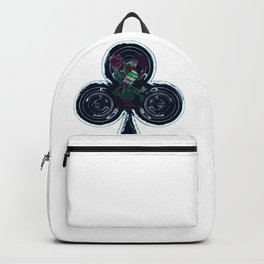 You must have a cup of tea! Backpack