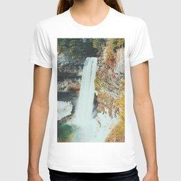 Canada Cascade T-shirt