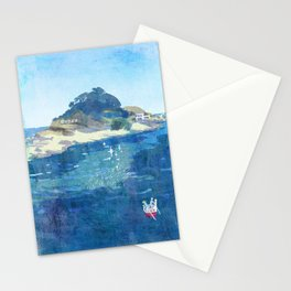 The Niemon Island Stationery Cards