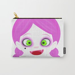 Georgina little vampire Carry-All Pouch