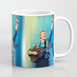 Chris Martin - MX Coffee Mug