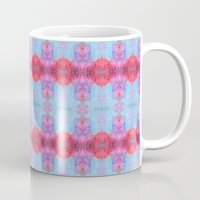 drums Mugs featuring Drums and Parasols by SHI Designs
