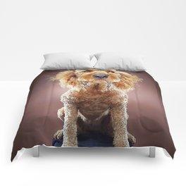 Super Pets Series 1 - Super Misiu 2 Comforters