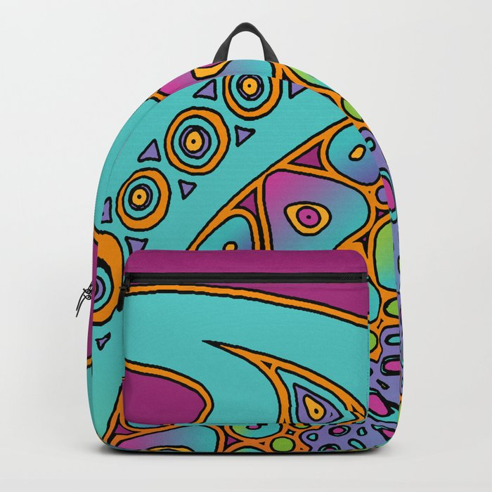 Ali Jamma Backpack