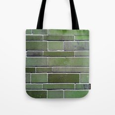 Stonewall Moss Tote Bag