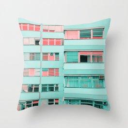 #178 Throw Pillow
