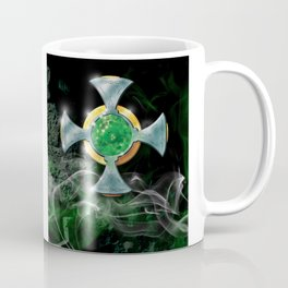Clawed Eye & Alloria Coffee Mug