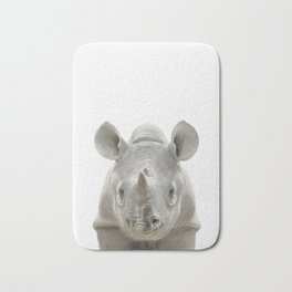 Rino Art Bath Mat
