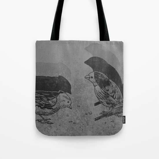 Stop Motion  Tote Bag