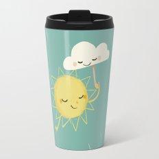Little Sun Travel Mug