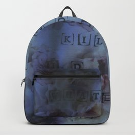 pale.0 word Backpack