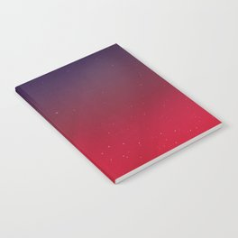 Get your Happy On | Abstract Notebook