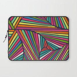 African Style No4 Laptop Sleeve