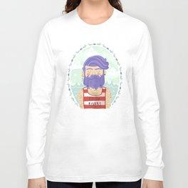 Follow Rivers Long Sleeve T-shirt